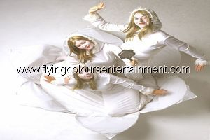 Fairy Dancers for Seasonal Events